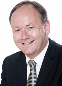 Colin Silk Headshot - Chartered Building Surveyor