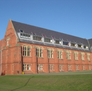 Project - Ellesmere College