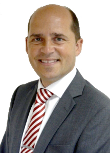 Mark Jennings Headshot - Chartered Valuation Surveyor