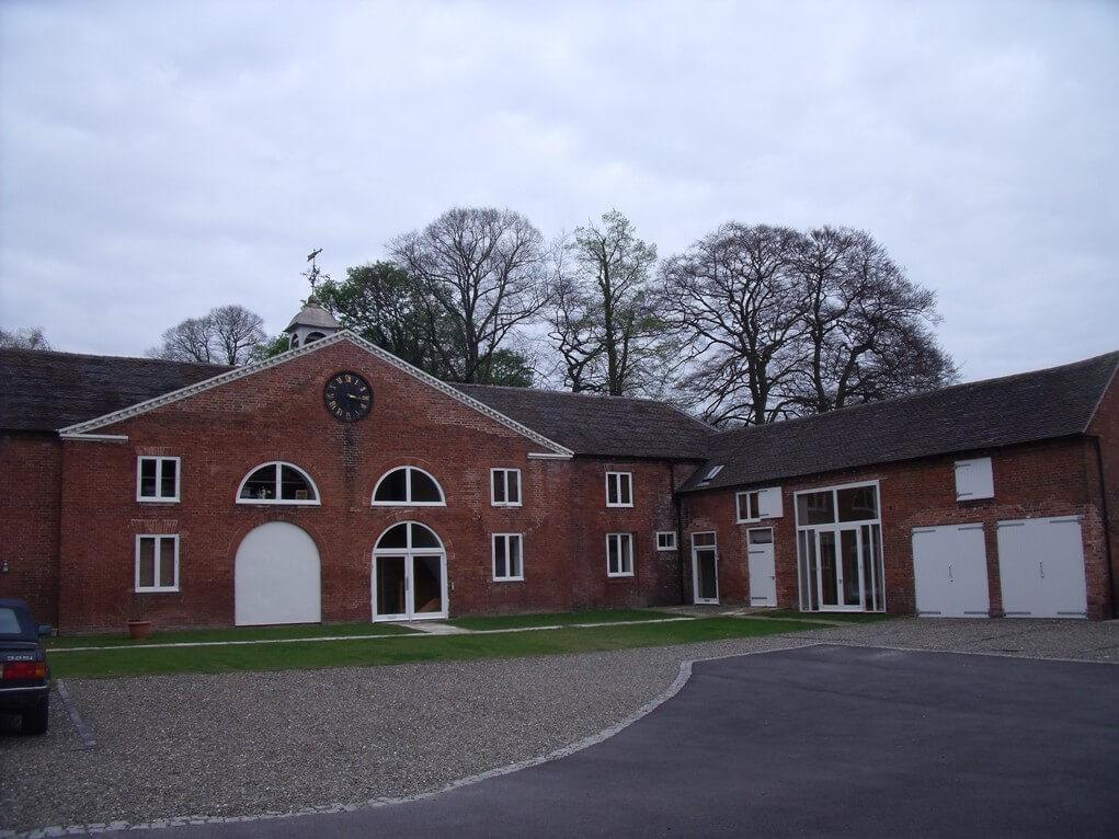 The Stables, Market Drayton - Website Photo